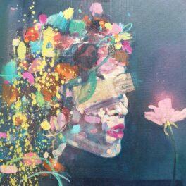 Work by Christine Clark