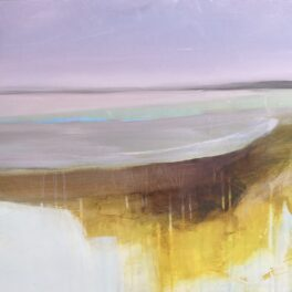 Solway Twilight #1 by Louise Turnbull