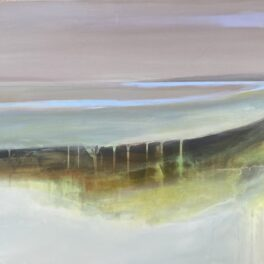 Solway Twilight #2 by Louise Turnbull