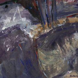Nocturne by Margaret Ballantyne