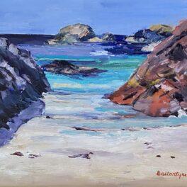Iona by Margaret Ballantyne