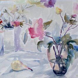 Summertime by Margaret Ballantyne
