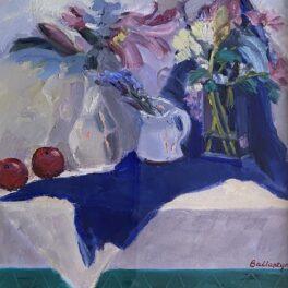Still Life by Margaret Ballantyne