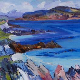 Work by Margaret Ballantyne