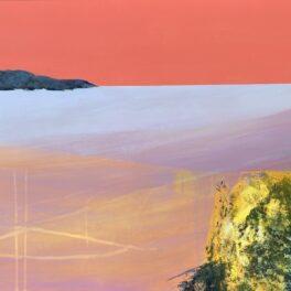 Hebridean Dreams #3 by Louise Turnbull