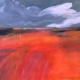 Breathe #1 by Louise Turnbull