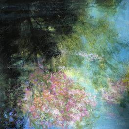 Shimmering Light by Sandra Moffat