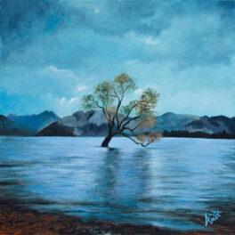 Work by Amanda Buchanan Hutchison